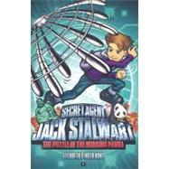 Secret Agent Jack Stalwart: Book 7: The Puzzle of the Missing Panda: China by Hunt, Elizabeth Singer, 9781602860209