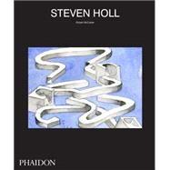 Steven Holl by Holl, Steven; McCarter, Robert, 9780714870212
