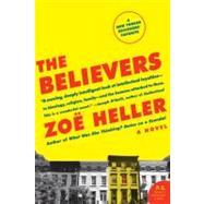 The Believers by Heller, Zoe, 9780061430213