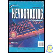 Paradigm Keyboarding : Sessions 1-30 by Mitchell, William Martin, 9780763820213