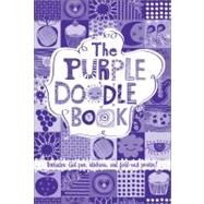 The Purple Doodle Book by Running Press, 9780762440214