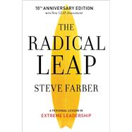 The Radical Leap by Farber, Steve, 9780989300216