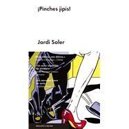 Pinches jipis / Damn Hippies by Soler, Jordi, 9788416420216
