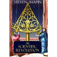 The Scientific Revolution by Shapin, Steven, 9780226750217