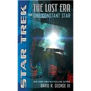 Star Trek: The Lost Era: One Constant Star by George III, David R., 9781476750217