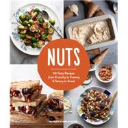 Nuts by Evans-Hylton, Patrick; Mcmullen, Hilary, 9781632170217