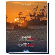 Hamburg Waterfront by Schirmer, Wolfgang, 9783782210218