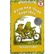 Frog and Toad Together by Lobel, Arnold, 9780064440219