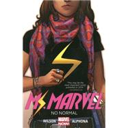 Ms. Marvel Volume 1 by Marvel Comics, 9780785190219