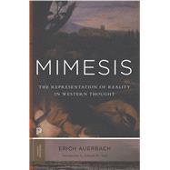 Mimesis by Auerbach, Erich; Trask, Willard R.; Said, Edward W., 9780691160221