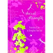 Secret Strength: Promises of Joy to Strengthen Soul by Ellie Claire, 9781633260221