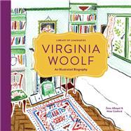 Virginia Woolf by Alkayat, Zena; Cosford, Nina, 9781452150222
