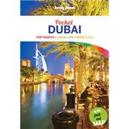 Lonely Planet Pocket Dubai by Schulte-Peevers, Andrea, 9781743210222