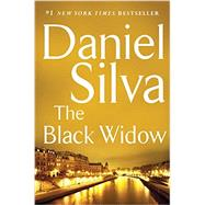 The Black Widow by Silva, Daniel, 9780062320223
