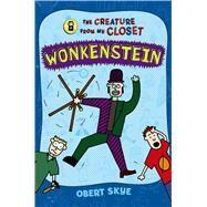 Wonkenstein by Skye, Obert; Skye, Obert, 9781250010223