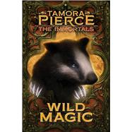 Wild Magic by Pierce, Tamora, 9781481440226