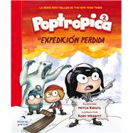 Poptropica 2 by Krpata, Mitch; Merritt, Kory, 9786075270227
