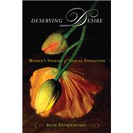 Deserving Desire by Montemurro, Beth, 9780813570228
