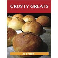 Crusty Greats by Franks, Jo, 9781486460229