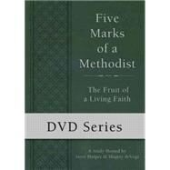 Five Marks of a Methodist by Harper, Steve, 9781501820229