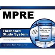 Mpre Flashcard Study System by Mpre Exam Secrets, 9781610720229