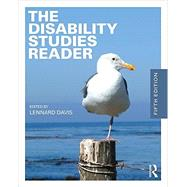 The Disability Studies Reader by Davis; Lennard J., 9781138930230