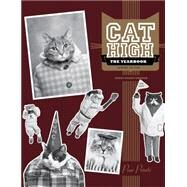 Cat High by Gruber, Terry Deroy, 9781452140230