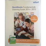 QuickBooks Fundamentals Learning Guide For Students 2014/2015 by Bonnie Biafore, 9780991100231