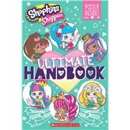 Ultimate Handbook (Shopkins: Shoppies) by Simon, Jenne, 9781338210231