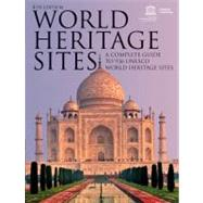 World Heritage Sites by Unesco, 9781770850231