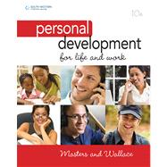 Personal Development For Life And Work by Masters, Ann; Wallace, Harold R., 9780538450232