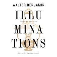 Illuminations by Benjamin, Walter, 9781328470232