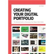 Creating Your Digital Portfolio by Clazie, Ian, 9781440310232