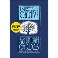 American Gods by Gaiman, Neil, 9780062080233