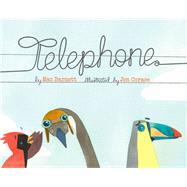 Telephone by Barnett, Mac; Corace, Jen, 9781452110233