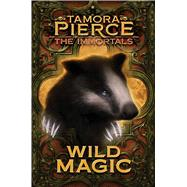 Wild Magic by Pierce, Tamora, 9781481440233