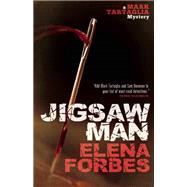 Jigsaw Man by Forbes, Elena, 9781487000233