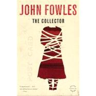 The Collector by Fowles, John, 9780316290234