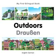 Outdoors / Draussen by Milet Publishing, 9781785080234