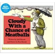 Cloudy With a Chance of Meatballs 9781442430235N
