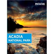 Moon Acadia National Park by Nangle, Hilary, 9781631210235