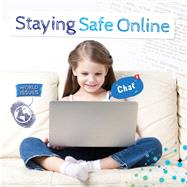 Staying Safe Online by Brundle, Harriet, 9781786370235