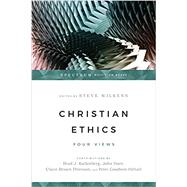 Christian Ethics by Wilkens, Steve; Kallenberg, Brad J. (CON); Peterson, Claire Brown (CON); Hare, John (CON); Heltzel, Peter Goodwin (CON), 9780830840236