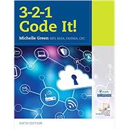 3-2-1 Code It! by Green, Michelle A., 9781305970236