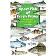 Sport Fish of Fresh Water by Dunaway, Vic, 9780936240237