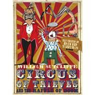 Circus of Thieves and the Raffle of Doom by Sutcliffe, William; Tazzyman, David, 9781471120237