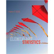 Elementary Statistics Plus NEW MyLab Statistics  with Pearson eText  -- Access Card Package by Triola, Mario F., 9780321890238