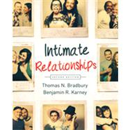 Intimate Relationships by Bradbury, Thomas N.; Karney, Benjamin R., 9780393920239