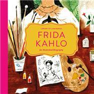 Frida Kahlo by Alkayat, Zena; Cosford, Nina, 9781452150239