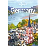 Lonely Planet Germany by Schulte-Peevers, Andrea; Christiani, Kerry; Di Duca, Marc; Le Nevez, Catherine; Masters, Tom, 9781743210239
